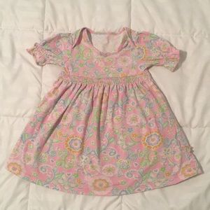 Girls Matilda Jane Dress